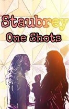 Staubrey - One Shots by TP_2234