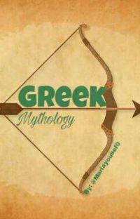 Greek Mythology | أساطير اغريقية cover