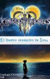 Kingdom Hearts:el mundo invertido de Sora cover