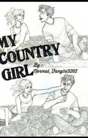 My Country Girl ~Aphmau Laurance x Reader~ by Glasses_Simp