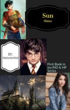 Sunshine (First Book in the HP and HoO crossover) by HaileytheWolf2007