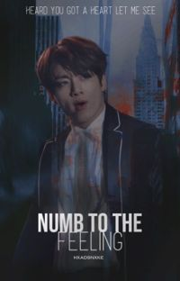 Numb to the feeling //KookV//  cover