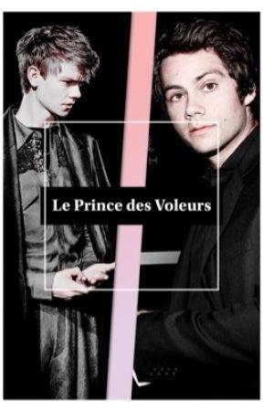 Le Prince des Voleurs { Newtmas } by anawlx