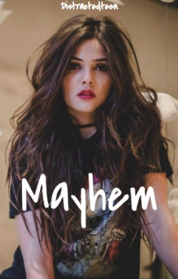 Mayhem ➾ Bellamy Blake