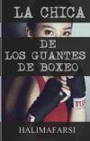 La chica de los guantes de boxeo cover