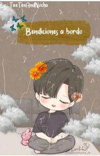 Bendiciones A... ¡Bordo! cover