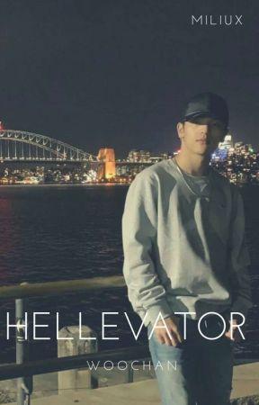 Hellevator (Woochan)  by Miliux