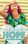 Have a Little Hope cover