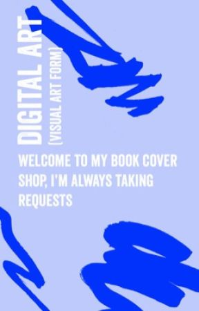 Bookcovers & Logos Shop by ts_writer