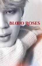 Blood Roses// Jikook by bulletproof_8