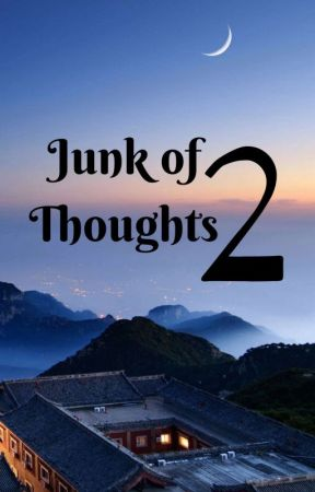 Junk Of Thoughts #2 by TheLucifuge
