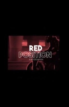 RED POSITION | Completed  by loavus