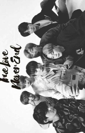 True Love Never End | bts. by taebokkies-