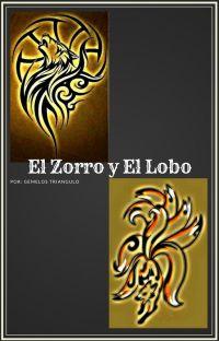 El Zorro y el Lobo -Omegaverse- cover