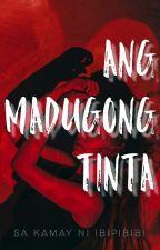 Ang Madugong Tinta by ibipibibi