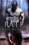 The Rogue's Fate (Book 1: The Raven Chronicles) cover