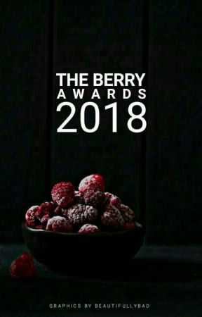 The Berry Awards by theberryawards