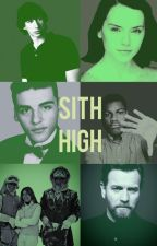 Sith High by thelonleycrouton