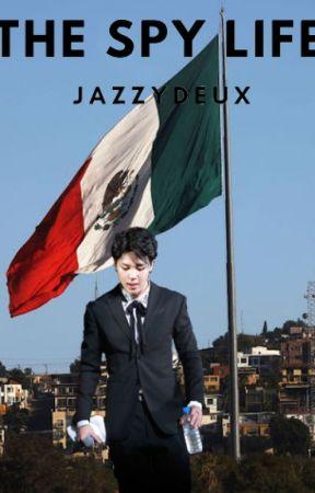 Mexican Spy Jimin by jazzyduex