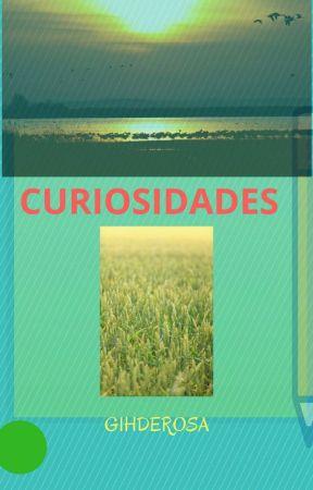curiosidades 2018 by GihDerosa