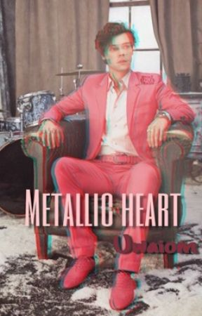 Metallic heart-L.S.  by Eiomew