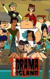 Total Drama Island (Duncan x Oc) cover