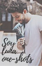 Soy Luna One-shots by over-the-pink-moon