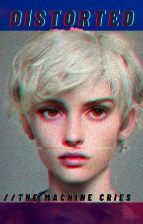Distorted by Saturnine___