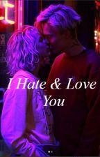 I Hate & Love You by veronaa7