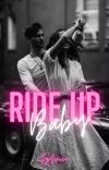 Ride up Baby cover
