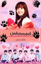 Untamed by Sugakookie06