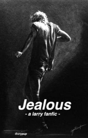 Jealous ✧ LS.  by crypup