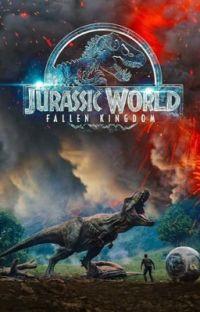 Hide (Jurassic World: Fallen Kingdom) cover