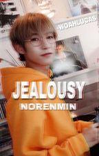 Jealousy-Norenmin by -woAhLucAs