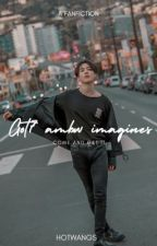 GOT7 AMBW IMAGINES  by hotwangs