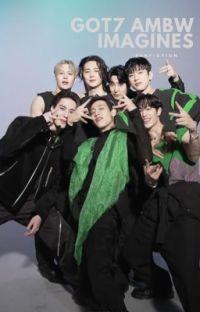 GOT7 AMBW IMAGINES  cover