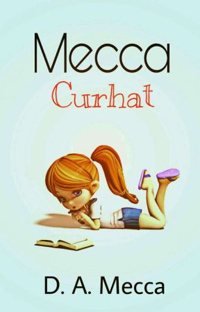 Mecca Curhat by DAMecca