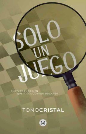 Solo un juego © by TonoCristal