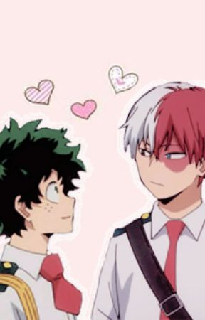 His Hero | Tododeku by Kittythefluff884