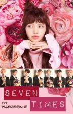 Seven Times [Lisa X BTS] by SCP-Reinne27