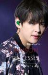Bangtan's Crimson Princesses | BTS AU/FF ✓ cover