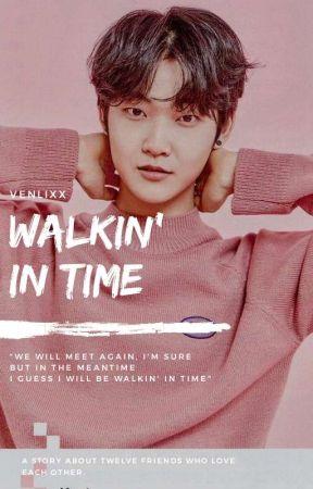 Walkin' In Time by venlixx