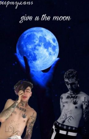 give u the moon ^LiL Peep^ by peepmyxans