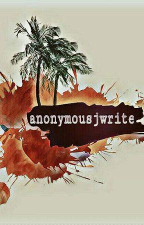 Covers Of anounymousJwrite by anonymousJwrite