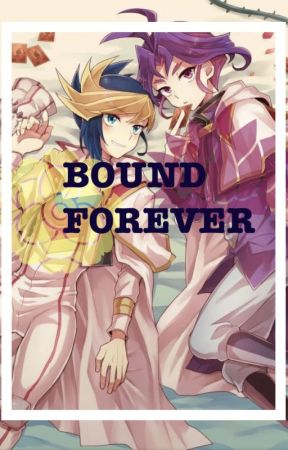 Bound Forever (A Pawnshipping Story) by WasabiKitKat