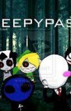 Creepypasta Boyfriend Scenarios by Bigtitgf
