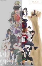 Naruto Oneshots by BangtanJune