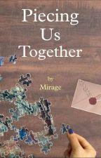 His Epistles  by mirage_mj