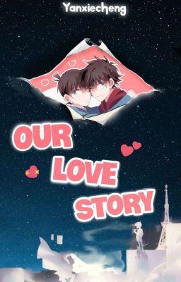 [Kaishin] Just Love U: Our Love Story✓