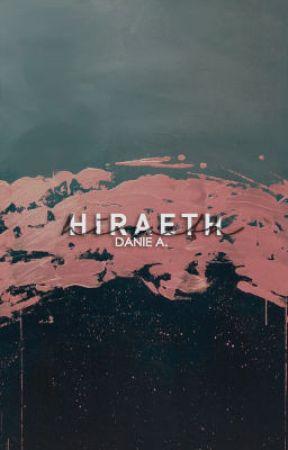 HIRAETH ↠ KPOP by Danincredible